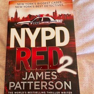Novel. Thriller/Crime Paperback.
